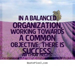 Quotes About Working towards Success