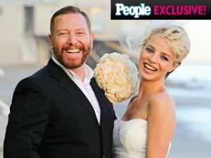 Ryan Kavanaugh Wedding