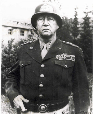 Sterling Cooper's Heroes: General George S. Patton