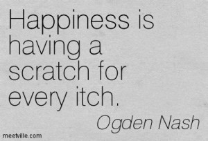 Quotes of Ogden Nash About pain, humor, funny, marriage, right ...