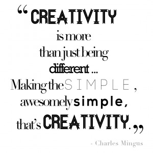 Creativity Quotes HD Wallpaper 4