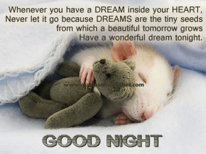goodnight1 Good night messages, goodnight picture quotes, good night ...