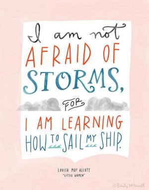 Louisa May Alcott by emilymcdowelldrawsLouisa May Alcott, Woman Quotes ...