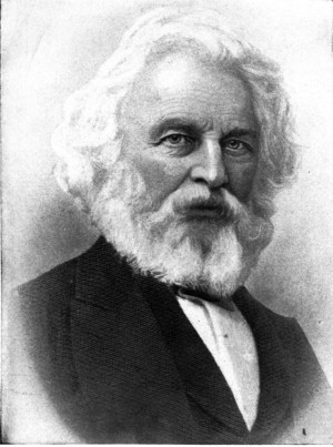27 Famous Birthdays, Quotes and History – Henry Wadsworth Longfellow ...