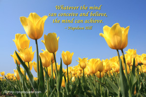 images of napoleon hill quotes sayings wisdom about yourself wallpaper
