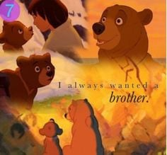 Brother Bear More