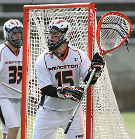 using your lacrosse stick in lacrosse there are four positions