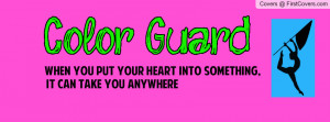 Related Pictures cute color guard quotes