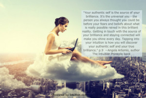 Here are some quotes to inspire you to unearth your authentic self and ...