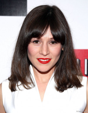Yael Stone Orange Is The New Black