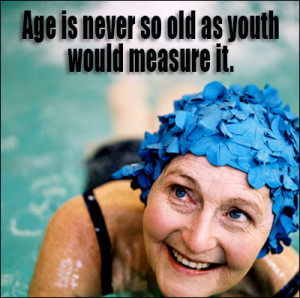 Caring For The Elderly Quotes Old age quotes
