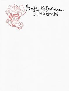 Hank Ketcham Enterprises_1980 More