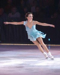 Ekaterina Gordeeva Facts And Trivia Lucywho Picture