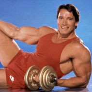 Arnie-isms: Funny Arnold Schwarzenegger Quotes Quotations