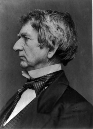 William Henry Seward: Speech on the Admission of California to ...