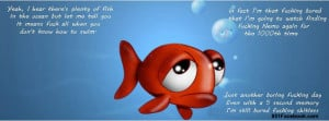 finding nemo cute quotes source http 851facebook com quotes20 php
