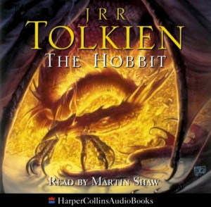 Lord Of The Rings On Audio Cd