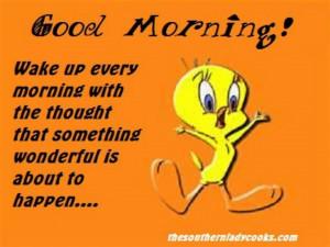 ... good, and keep on a smilin I say. :) Tweety Birds, Cartoons, Birds