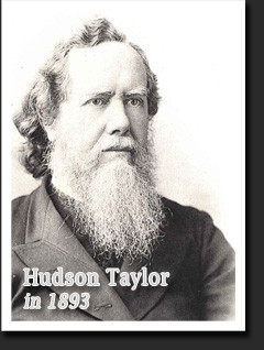 Hudson Taylor - Missions Quotes