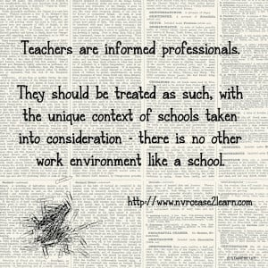 Welcome Back To School Quotes For Teachers Teachers are informed