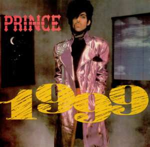 When Doves Cry + 1999