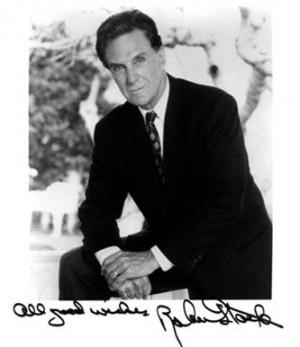 Robert Stack Quotes