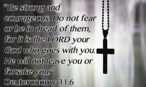 Lord, Deuteronomy 31 6, Catholic Things, Bible Quotes, Bible Verses ...