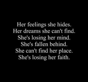 heartbreak quotes tumblr for her