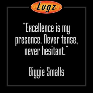 Biggie Smalls Love Quotes #quote #biggiesmalls #lugz