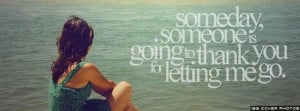 Lonely Girl Quotes FB Cover Pic