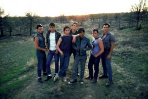 Still of Tom Cruise, Matt Dillon, Emilio Estevez, Rob Lowe, Patrick ...