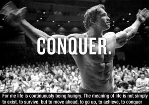 ... Schwarzenegger quotes8 Inspirational Arnold Schwarzenegger quotes