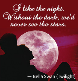 42 Famous Quotes from Twilight Series