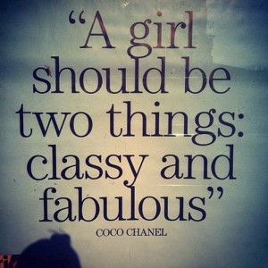 quotes fashion inspirational quotes fashion chanel quotes fashion ...