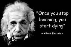 Lifelong learning is a key ingredient in the life and career success ...