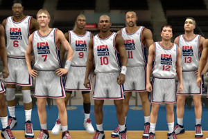 NBA 2K13: NBA 2K13 features Dream Team - ESPN