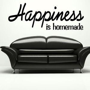 Happiness-Large-Vinyl-Wall-Quote-Large-Wall-Decal-Big-Vinyl-Quote-QU67