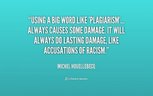 Quotes About Big Words