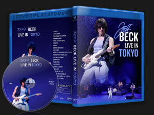 Thread: Jeff Beck: Live in Tokyo (2014)