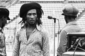 Rare Pictures Bob Marley...