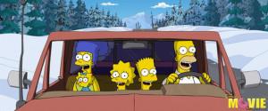 Photo Credit: Still credit: Matt Groening © 20th Century Fox