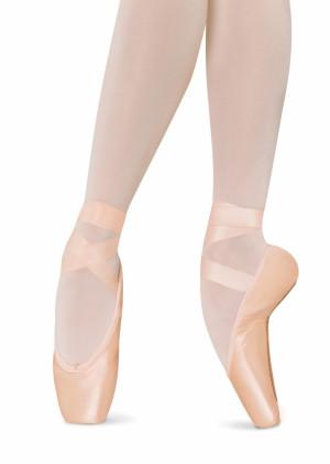 Bloch Amelie Soft Ballet Pointe Shoe S0102L