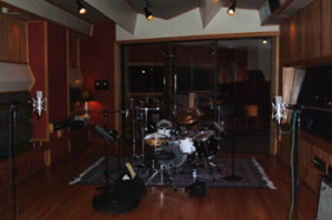 Chicago the Band Drum Set