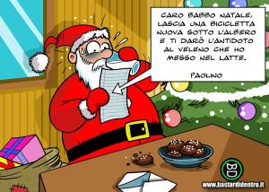 Immagini divertenti di Natale per WhatsApp