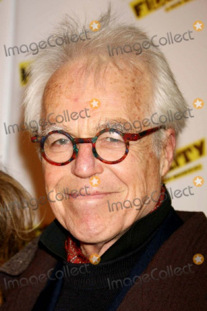 John Guare Picture John Guare Arriving at the Opening Night of High