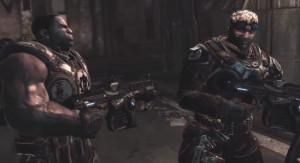 Gears War Xbox Lumberjack Okay