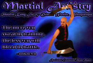 Martial Arts Inspirational