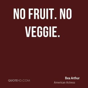 More Bea Arthur Quotes