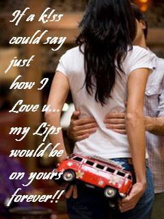 Love kiss image, love kiss images, love kissing images