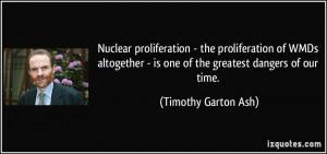 More Timothy Garton Ash Quotes